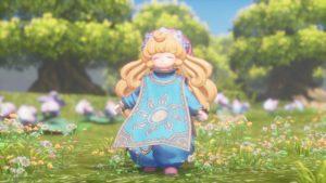 聖剣伝説3リメイク体験版のシャルロット編|PS4版